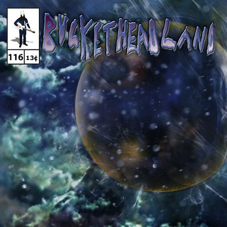 Buckethead - Pike 116: Infinity of the Spheres (2015) 320 kbps
