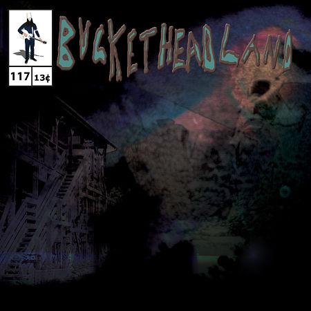 Buckethead - Pike 117: Vacuum (2015) 320 kbps