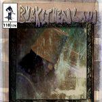 Buckethead – Pike 118: Elevator (2015) 320 kbps