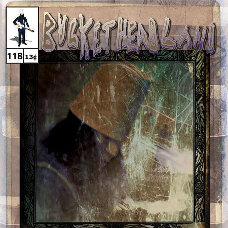 Buckethead - Pike 118: Elevator (2015) 320 kbps