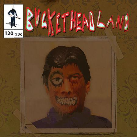 Buckethead - Pike 120: Louzenger (2015) 320 kbps