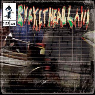 Buckethead - Pike 123: Scroll of Vegetable (2015) 320 kbps