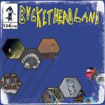 Buckethead – Pike 124: Rotten Candy Cane (2015) 320 kbps