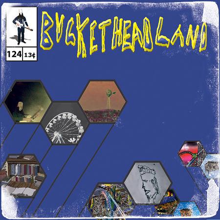 Buckethead - Pike 124: Rotten Candy Cane (2015) 320 kbps