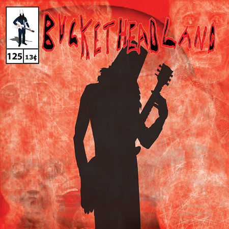 Buckethead - Pike 125: Along the River Bank (2015) 320 kbps