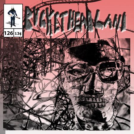 Buckethead - Pike 126: Tourist (2015) 320 kbps