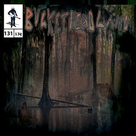 Buckethead - Pike 131: Down the Bayou Part One (2015) 320 kbps