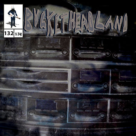 Buckethead - Pike 132: Chamber of Drawers (2015) 320 kbps