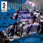 Buckethead – Pike 133: Embroidery (2015) 320 kbps
