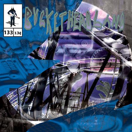 Buckethead - Pike 133: Embroidery (2015) 320 kbps