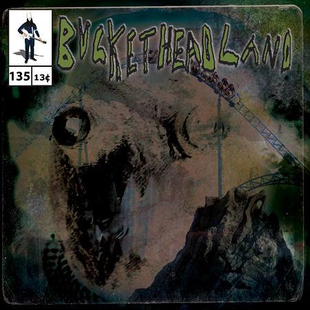 Buckethead - Pike 135: Haunted Roller Coaster Chair (2015) 320 kbps