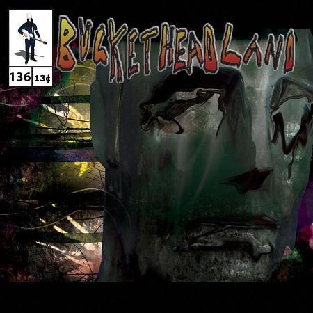 Buckethead - Pike 136: Firebolt (2015) 320 kbps
