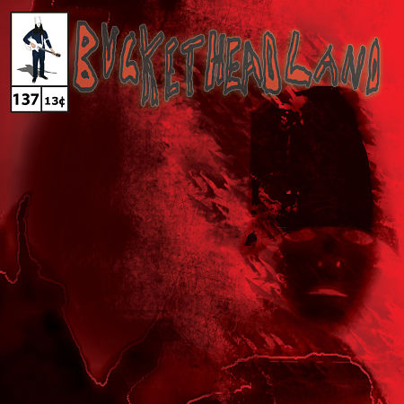 Buckethead - Pike 137: Hideous Phantasm (2015) 320 kbps