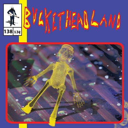 Buckethead - Pike 138: Giant Claw (2015) 320 kbps