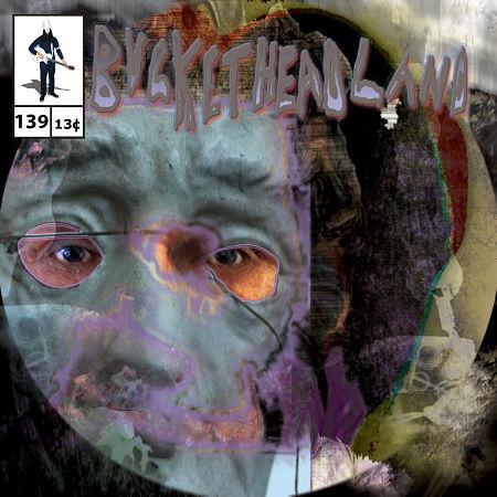 Buckethead - Pike 139: Observation (2015) 320 kbps