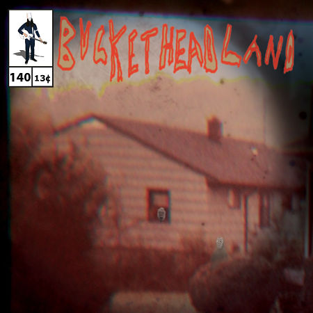 Buckethead - Pike 140: Hats and Glasses (2015) 320 kbps