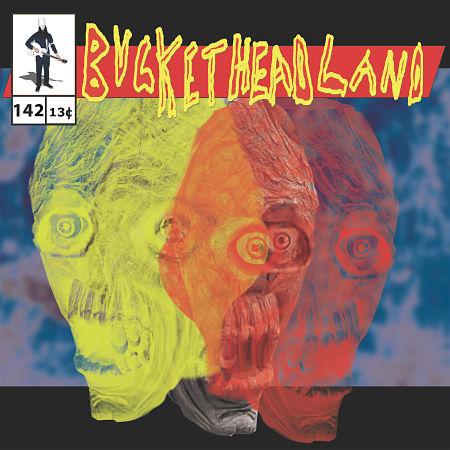 Buckethead - Pike 142: Nautical Nightmares (2015) 320 kbps