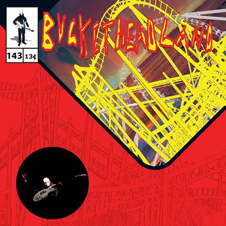 Buckethead - Pike 143: Blank Bot (2015) 320 kbps