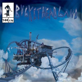 Buckethead - Pike 144: Scream Sundae (2015) 320 kbps