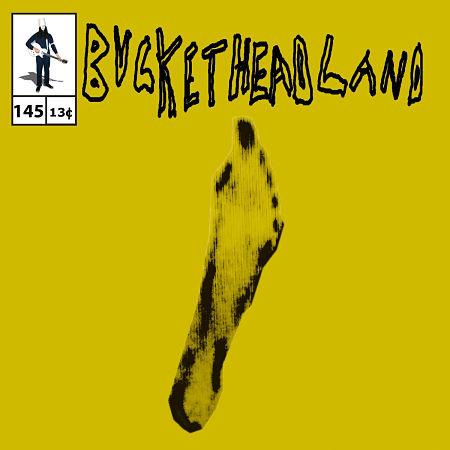 Buckethead - Pike 145: Kareem's Footprint (2015) 320 kbps