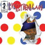 Buckethead - Pike 147: Popcorn Shells (2015) 320 kbps