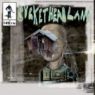 Buckethead - Pike 149: Chickencoopscope (2015) 320 kbps