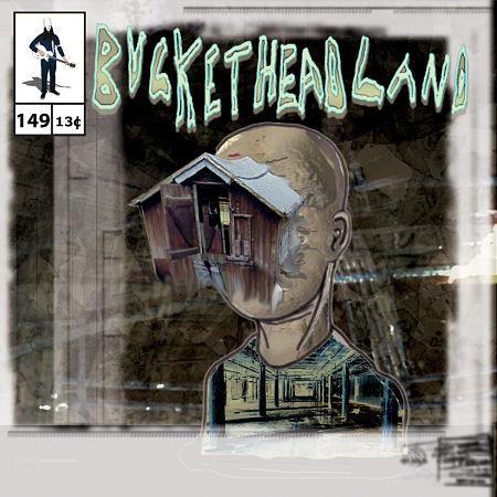 Buckethead - Pike 149: Chickencoopscope (2015) 320 kbps