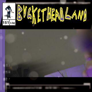 Buckethead - Pike 151: Fog Gardens (2015) 320 kbps