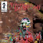 Buckethead – Pike 152: Carnival Cutouts (2015) 320 kbps