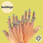Buildings – You Are Not One Of Us (2017) VBR V0 (Scene CD-Rip)