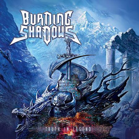 Burning Shadows - Truth in Legend (2017) 320 kbps