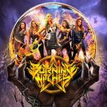 Burning Witches – Burning Witches (2017) 320 kbps