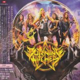 Burning Witches - Burning Witches [Japanese Edition] (2017) 320 kbps + Scans