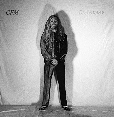 CFM - Dichotomy Desaturated (2017) 320 kbps