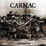 Carnac – Times Undone (2017) 320 kbps