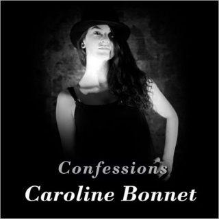 Caroline Bonnet - Confessions (2017) 320 kbps