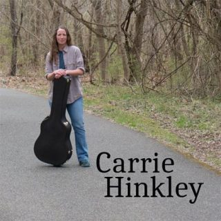 Carrie Hinkley - Carrie Hinkley (2017) 320 kbps