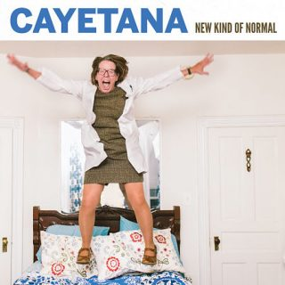 Cayetana - New Kind of Normal (2017) 320 kbps
