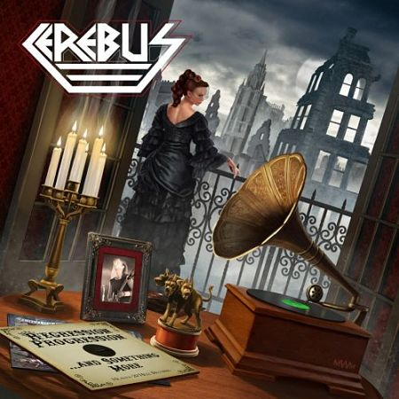 Cerebus - Regression Progression...and Something More (2017) 320 kbps