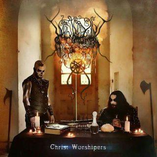 Cerimonial Sacred - Christ Worshippers (2017) 320 kbps