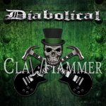 Clawhammer – Diabolical (2017) 320 kbps (transcode)