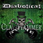 Clawhammer – Diabolical (2017) 320 kbps (transcode)