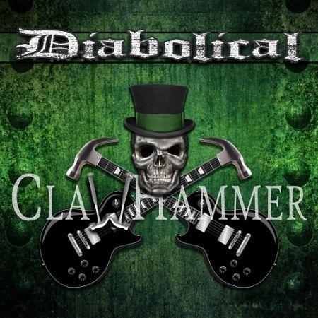 Clawhammer - Diabolical (2017)