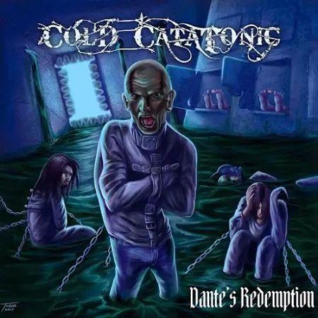 Cold Catatonic - Dante's Redemption (2017) 320 kbps