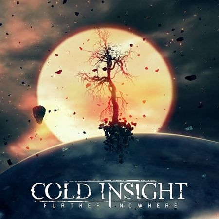 Cold Insight - Further Nowhere (2017) 320 kbps