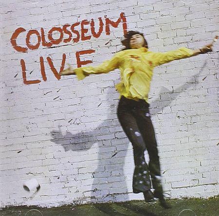 Colosseum - Colosseum Live [Expanded Edition] (2016) 320 kbps