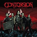 Contorsion – United Zombie Nations (2017) 320 kbps