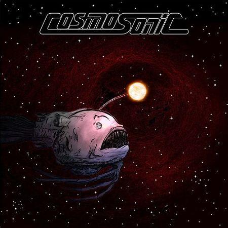 Cosmosonic - Cosmosonic (2017) 320 kbps