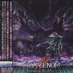 Cry Venom – Vanquish The Demon [Japanese Edition] (2016/2017) 320 kbps + Scans
