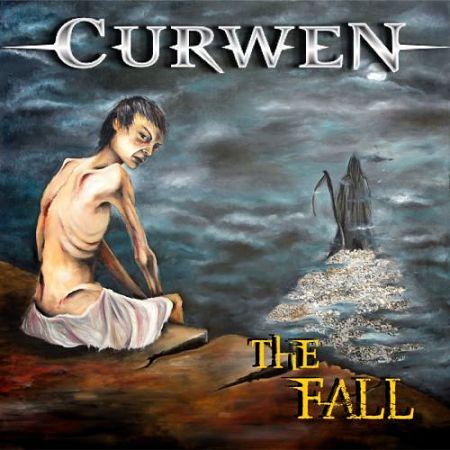 Curwen - The Fall (2017) 320 kbps